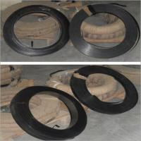 China High Tensile Steel Strapping on sale