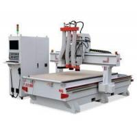 Buy cheap H6/5 Wood CNC Cutting And Driling Machine from wholesalers