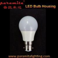 Quality Led Bulb Fixture For Led Light Led Lamp With Aluminum Big Angle Diffuser for sale