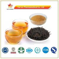 China China Supplier Black Tea Extract Theaflavin 80% wholesale