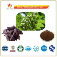 China Good Quality Pygeum Africanum Extract Phytosterols wholesale