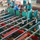 China Automation Conveyer for Elevator Guide Rail Manufacturing on sale