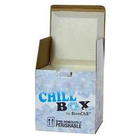 China EmmChill CB12 Insulated Shipping Cooler, 12 x 12 x 12 wholesale