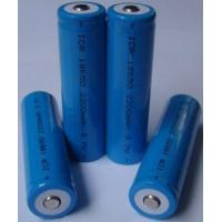 China 3.6V LIR2440 Button Cell/Rechargeable Li-ion Coin Cell Batteries, High-quality Factory Supply on sale
