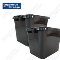 China Extra Thick and High Plastic Storage Bin wholesale