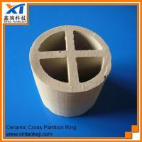 China Ceramic Cross Partition Ring wholesale