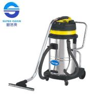 60L Portable Wet And Dry Vacuum Cleaner With Tilt