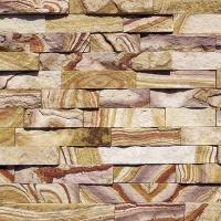 China Multicolor Cultured Stone Wall Panel YXE-1805 wholesale