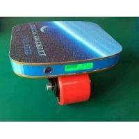 China Remote Control Battery Powered Electric Dual Motor Skateboards wholesale