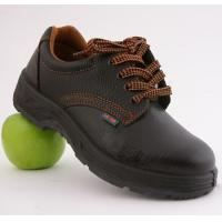 China anti slip oil resistant safety shoes low cut anti impact safety shoe on sale