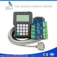 China DSP0501 CNC wireless channel for CNC router DSP controller 0501 DSP handle remote English version wholesale