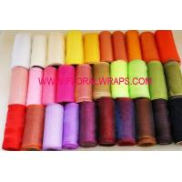 Buy cheap Tulle/Net/Mesh 12cm sewed Organza from wholesalers