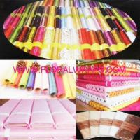 Buy cheap Tulle/Net/Mesh organza from wholesalers
