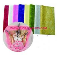 Buy cheap Tulle/Net/Mesh Long Fiber Nonwove from wholesalers