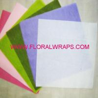 Buy cheap Tulle/Net/Mesh Nonwoven sheets from wholesalers