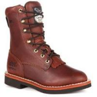 China Georgia Boot Lacer 8-in. Women