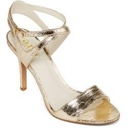 Quality a.n.a Hollie Strappy High Heel Sandals for sale