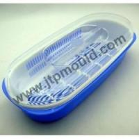 China Household Mould Plastic Tableware Mould wholesale