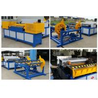 China HVAC Duct manufacturing line three , duct auto line 3 on sale