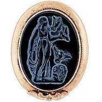 China Cameo Brooch/Pendant wholesale