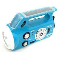 China Emergency Radio with Light wholesale