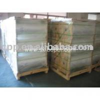 China Food Silver Metallized PET Film wholesale