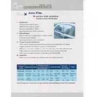 China N series side car window Film wholesale