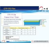 China Capacitor Type ITO Conductive Film wholesale