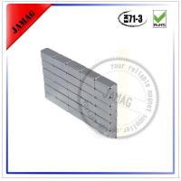 China Rare earth bar magnets for sale on sale
