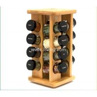 China kitchen spice rack for pepper box portable kitchen appliance rack home decoration wholesale
