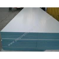 China Glue bond steel to XPS extruded board wholesale