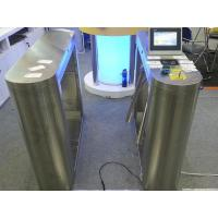 ESD Safety Gate Control System