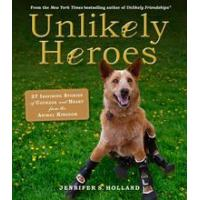 China ANIMAL ITEMS  Unlikely Heroes: 37 Inspiring Stories of Courage and Heart from the Animal Kingdom wholesale