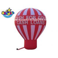Inflatable Model SW-MD008