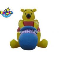 Inflatable Model SW-MD018
