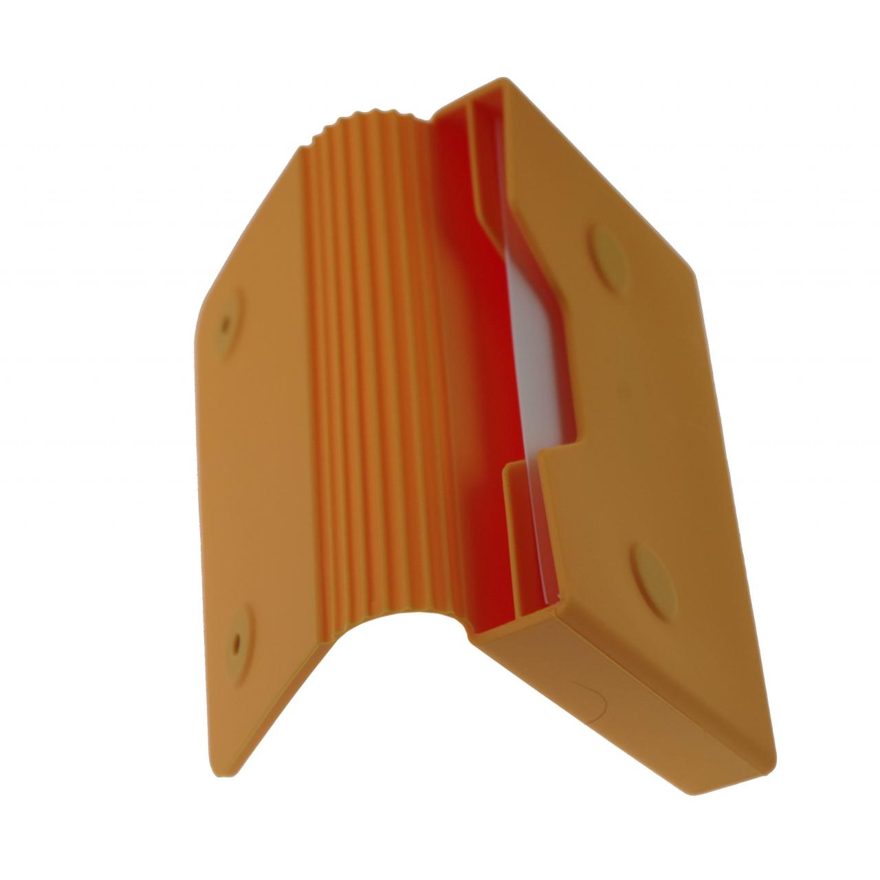 China Promotional Gifts silicone name card case/holder wholesale