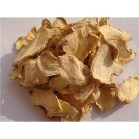 Buy cheap Dehydrated Ginger Flakes from wholesalers