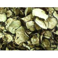 Buy cheap Dehydrated Eggplant Rings from wholesalers