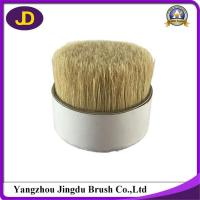 China wholesale natural chungking boiled broom dyed bristle wholesale