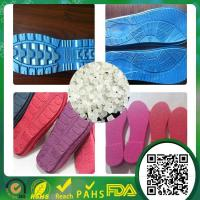 China PVC sole material wholesale