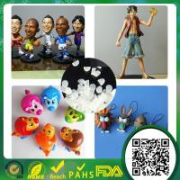 China PVC toy material wholesale