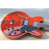 Buy cheap Electric guitar Hollow Jazz guitar from wholesalers