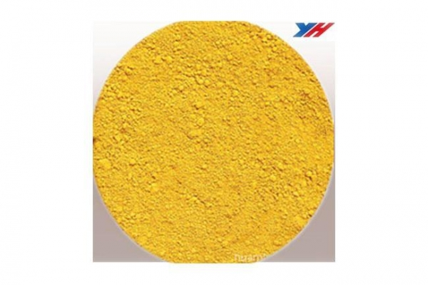Quality Nanometer iron oxide pigment for sale