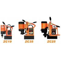China Ectr-magnetic base drill on sale