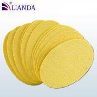 China Household Cleaning Kitchen Sponges With Logo , Dish Washing Sponges wholesale