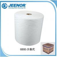 China JNX60 Shop towels cheap disposiable hand wipes lint free rags wholesale