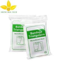 China Disposable Triangular Bandage for Orthopaedic Use wholesale