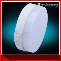 China LED panel light round series exquisite waterproof ceiling ceiling lamp wholesale