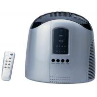 Buy cheap Air Purifier With Remote Control, Portable Use from wholesalers