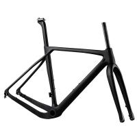 Buy cheap Frame Popular! GRAVEL Frameset -PRO8014 Popular! GRAVEL Frameset -PRO8014 from wholesalers